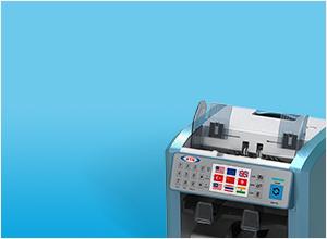 Para Sayma ve İşleme Makinaları